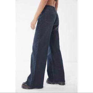 BDG | Puddle Jeans sz 31w 32L